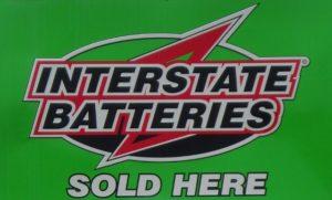 Akin's Auto Repair INTERSTATE BATTERIES