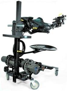 Computerized Brake Machining